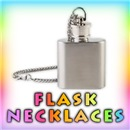 FLASK NECKLACES