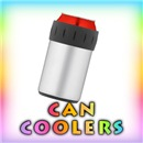 CAN COOLERS