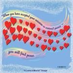 ACIM-Extend peace...Find peace