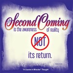 ACIM-The Second Coming