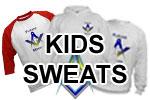 Kids Jerseys n' Sweats
