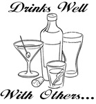 Drinks Well With Others