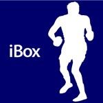 Boxing iBox Silhouette