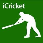 Cricket iCricket Silhouette