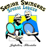 Senior Swingers Sports League