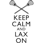 Keep Calm And Lax On