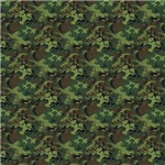 Camouflage Gifts