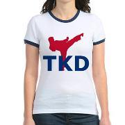 TKD Shirts