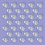 Penguin Hearts