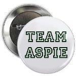 Aspergers Buttons