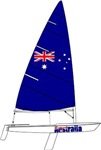 Australia Dinghy Sailing