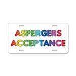 Aspergers Car Accessories