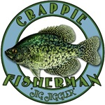 Click to view Crappie products