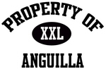 Property of Anguilla