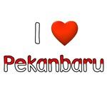 I Love Pekanbaru