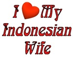 I Love My Indo Wife