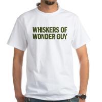 WHISKERS OF WONDER GUY