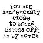 Dangerously Close