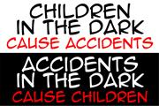ACCIDENTS IN THE DARK