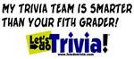 My Trivia Team-Pride