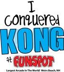 I Conquered Kong