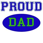 PROUD DAD (Father)