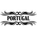 Tribal Portugal T-shirt