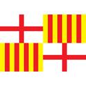 Barcelona T-shirt, Barcelona T-shirts