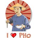 Pho T-shirt, Pho T-shirts
