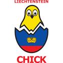 Liechtenstein Chick