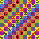 Pop Art Peace