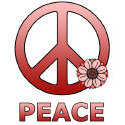 Peace T-shirts & Gifts