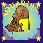 Aquarius Gifts & T-shirts, Aquarius T-shirt & Gift