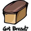 Bread T-shirt, Bread T-shirts