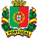 Stylish Portugal Crest