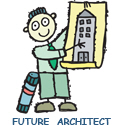 Architect T-shirt, Architect T-shirts