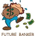 Banker T-shirt, Banker T-shirts