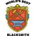 Blacksmith T-shirt, Blacksmith T-shirts