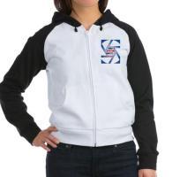 Women's Sweatshirts / Outerwear