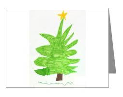 Abby's Christmas Tree