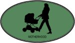 Motherhood (euro-green)