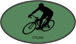Cycling (euro-green)