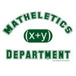 Mathletics Department