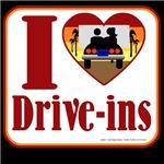Drive in Love