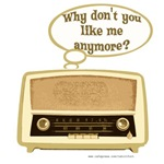 Sad Radio