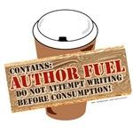 Author Fuel