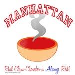 Manhattan Clam War
