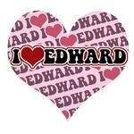 I love Edward Twilight
