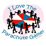 The Parachute Game!