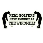 Golf Troubles